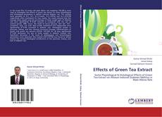 Copertina di Effects of Green Tea Extract