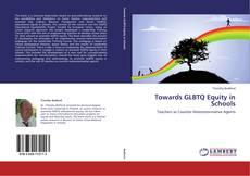 Towards GLBTQ Equity in Schools的封面