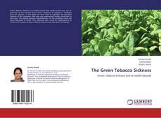 The Green Tobacco Sickness的封面