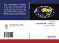Обложка Globalization and Nigeria
