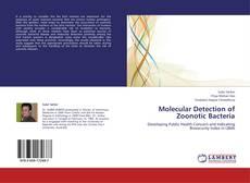 Buchcover von Molecular Detection of Zoonotic Bacteria