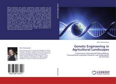 Bookcover of Genetic Engineering in Agricultural Landscapes