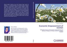 Portada del libro de Economic Empowerment of women