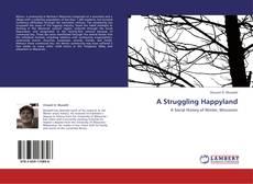 A Struggling Happyland kitap kapağı