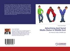 Bookcover of Advertising And Social Media Status In Middle East