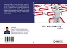 Data Structures using C kitap kapağı