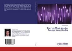 Обложка Discrete Mode Vernier Tunable Laser Diodes