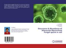 Bookcover of Occurance & Abundance of Arbuscular-Mycorrhizal Fungal spores in soil