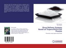 Drug Delivery Systems Based on Supercritical-CO2 Process的封面