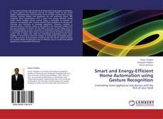 Capa do livro de Smart and Energy-Efficient Home Automation using Gesture Recognition