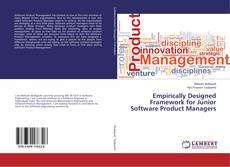 Copertina di Empirically Designed Framework for Junior Software Product Managers