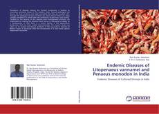Buchcover von Endemic Diseases of Litopenaeus vannamei and Penaeus monodon in India
