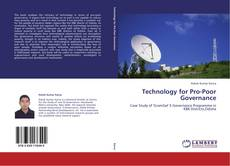 Bookcover of Technology for Pro-Poor Governance