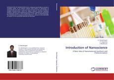 Introduction of Nanoscience的封面