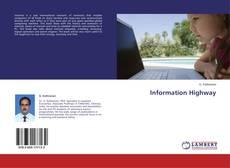Information Highway kitap kapağı