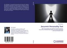 Bookcover of Secunmir Personality Test