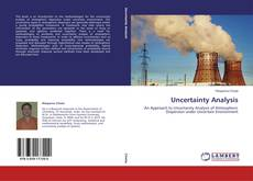 Bookcover of Uncertainty Analysis