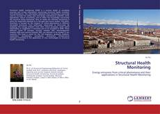 Couverture de Structural Health Monitoring