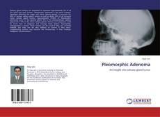 Bookcover of Pleomorphic Adenoma