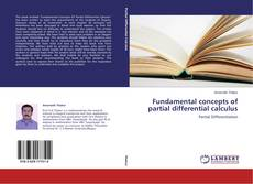 Borítókép a  Fundamental concepts of partial differential calculus - hoz