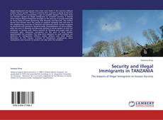 Bookcover of Security and Illegal Immigrants in TANZANIA