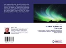 Bookcover of Markov Interactive Processes