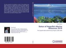 Status of Anguilla's Marine Resources 2010 kitap kapağı