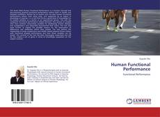 Couverture de Human Functional Performance