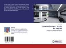Buchcover von Deterioration of Public Properties