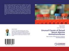 Buchcover von Unusual Causes of Raised Serum Alanine Aminotransferase