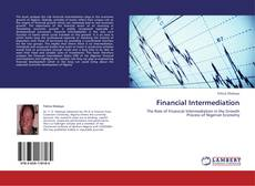 Buchcover von Financial Intermediation