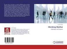 Buchcover von Working Mother