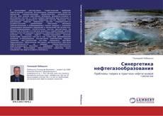 Bookcover of Синергетика нефтегазообразования