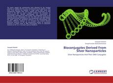 Bioconjugates Derived From Silver Nanoparticles的封面