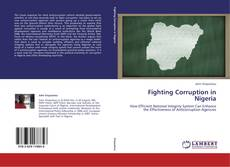 Bookcover of Fighting Corruption in Nigeria