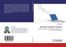 Capa do livro de Decision Support System