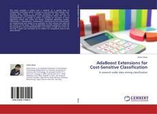 Copertina di AdaBoost Extensions for Cost-Sensitive Classification