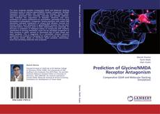 Couverture de Prediction of Glycine/NMDA Receptor Antagonism