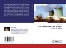 Bookcover of Brutal Betrayal: The Bhopal Catastrophe