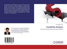 Bookcover of Feasibility Analysis