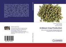 Bookcover of Urdbean Crop Production