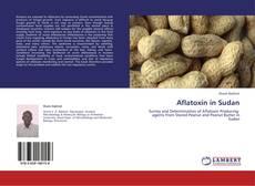 Bookcover of Aflatoxin in Sudan