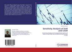 Bookcover of Sensitivity Analysis of VaR and CVaR