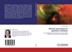 Borítókép a  Atomic processes in gaseous nebulae - hoz