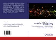 Agricultural Biochemistry and Methods的封面
