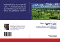 Copertina di Crops Production and  Management