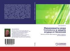 Borítókép a  Микромицеты рода Trichoderma в защите огурца от болезней - hoz