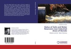 Обложка Status of Soils and Water Reservoirs near Industrial Areas of Baroda