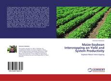 Bookcover of Maize-Soybean Intercropping on Yield and System Productivity