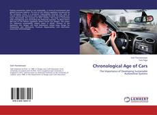 Bookcover of Chronological Age of Cars